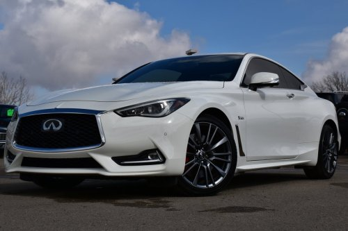 small resolution of 2017 infiniti q60 for sale