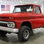 1964 Gmc Pickup Gr Auto Gallery