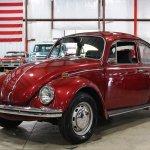 1968 Volkswagen Beetle Gr Auto Gallery