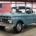 1966 Ford F250 Gr Auto Gallery