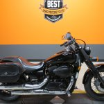 2015 Honda Shadow American Motorcycle Trading Company Used Harley Davidson Motorcycles
