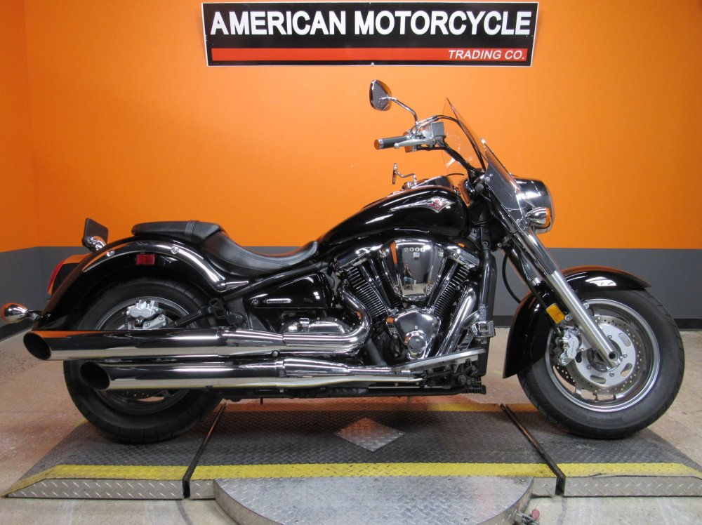 medium resolution of 2005 kawasaki vulcan for sale