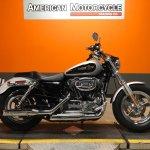 2015 Harley Davidson Sportster 1200 American Motorcycle Trading Company Used Harley Davidson Motorcycles
