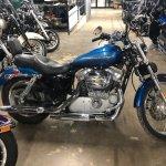 2005 Harley Davidson Sportster 883 American Motorcycle Trading Company Used Harley Davidson Motorcycles