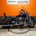 2005 Harley Davidson Road King American Motorcycle Trading Company Used Harley Davidson Motorcycles