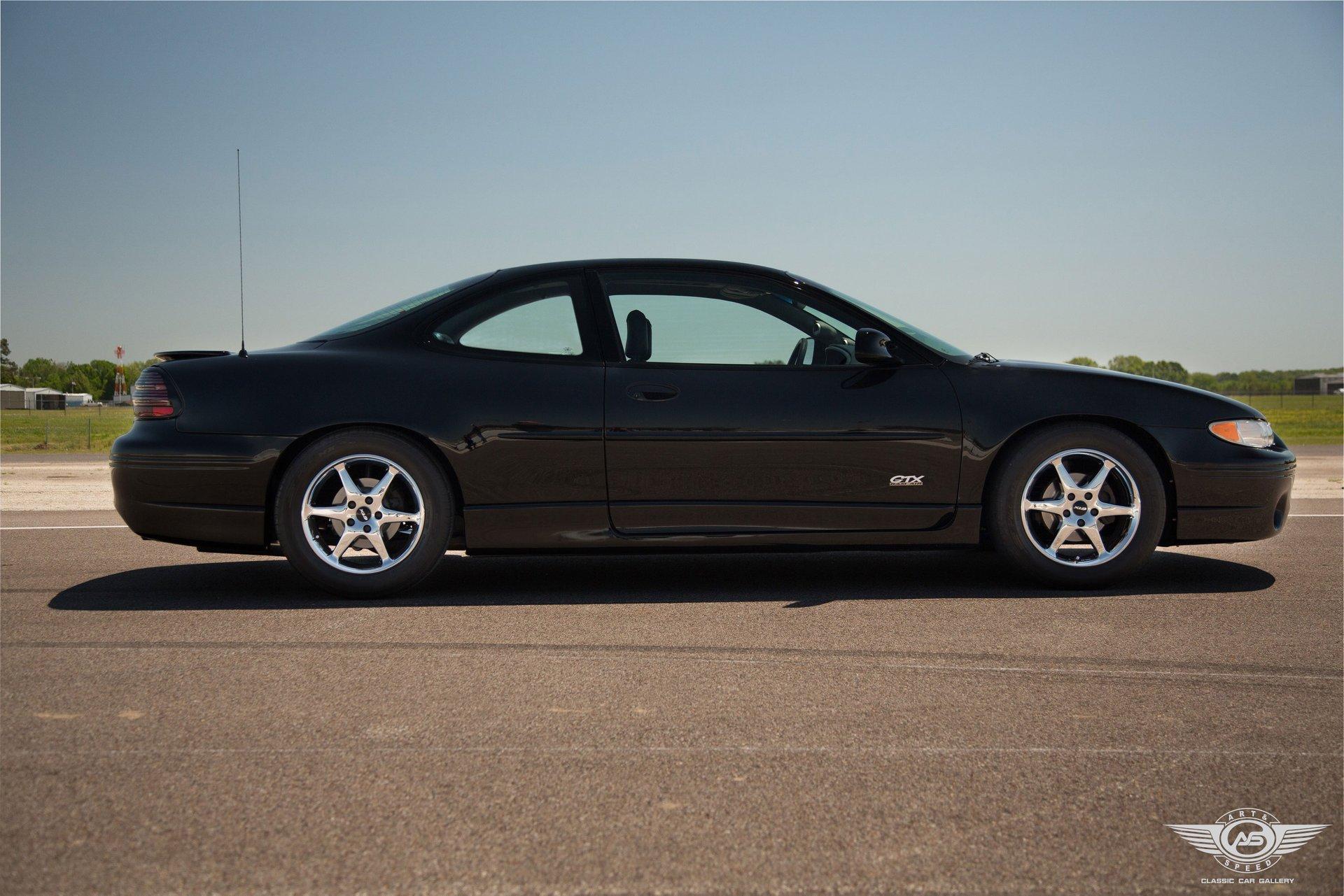 hight resolution of 1997 pontiac grand prix description specs and options