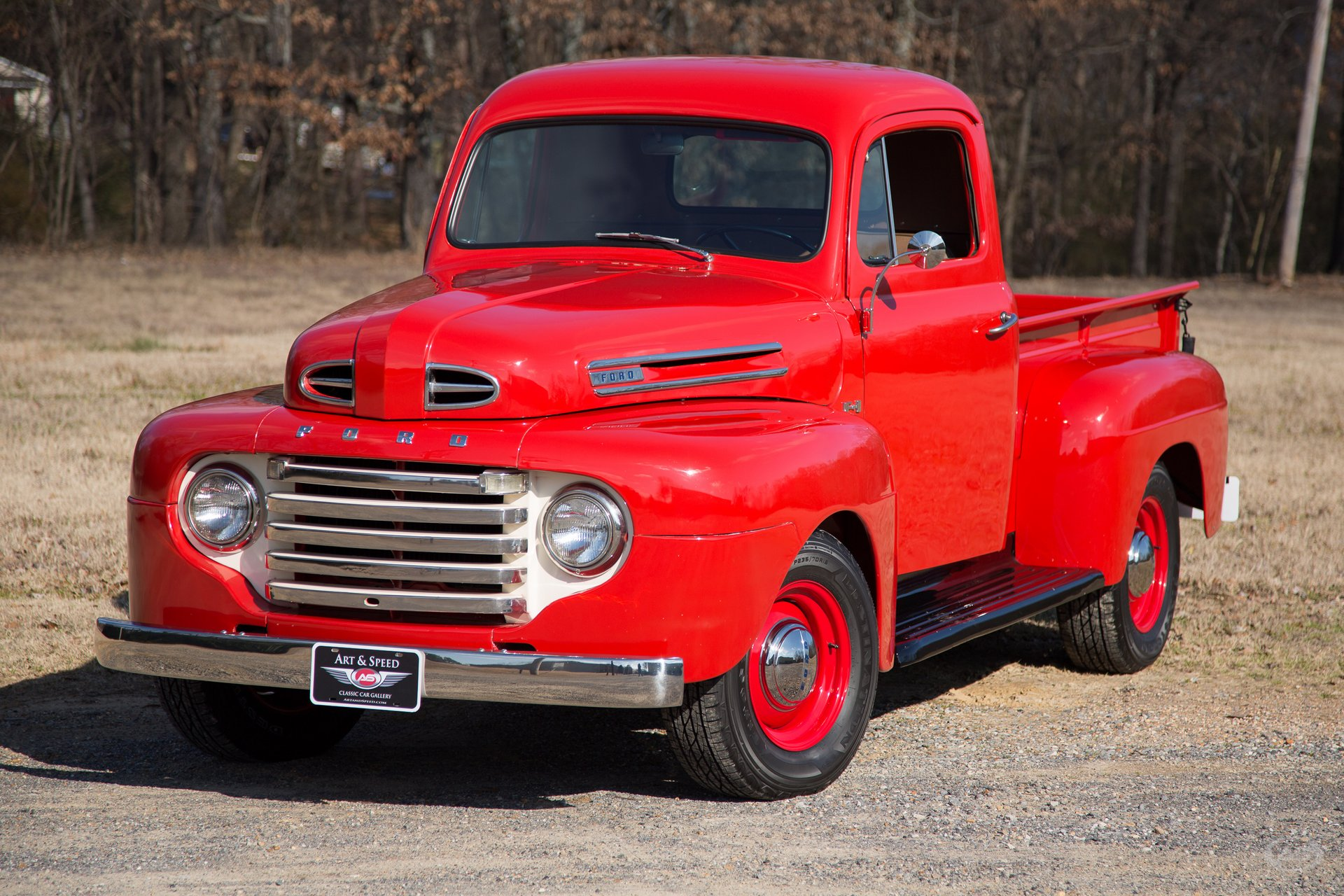 hight resolution of 1948 ford f1