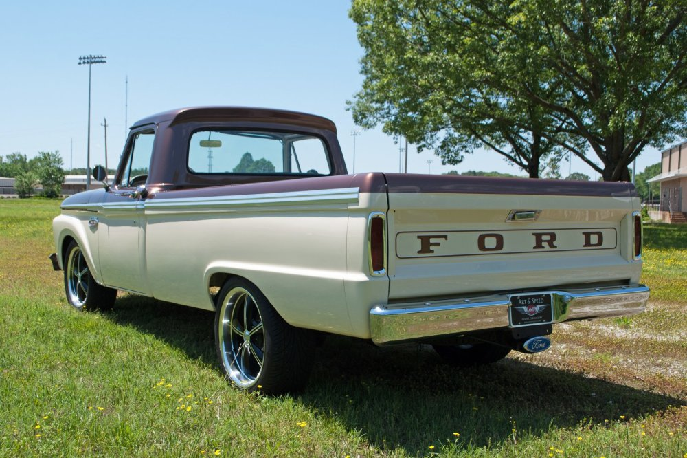 medium resolution of 1966 ford f100 for sale