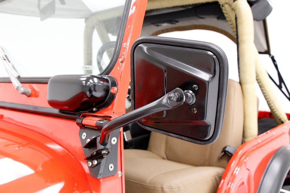 medium resolution of  1973 jeep cj for sale