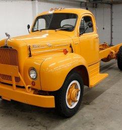 1957 mack b 30 truck [ 1920 x 1371 Pixel ]