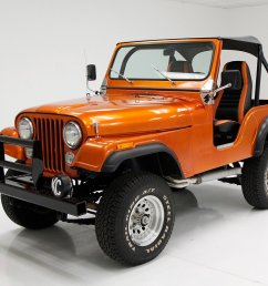 1979 jeep cj5 [ 1920 x 1436 Pixel ]