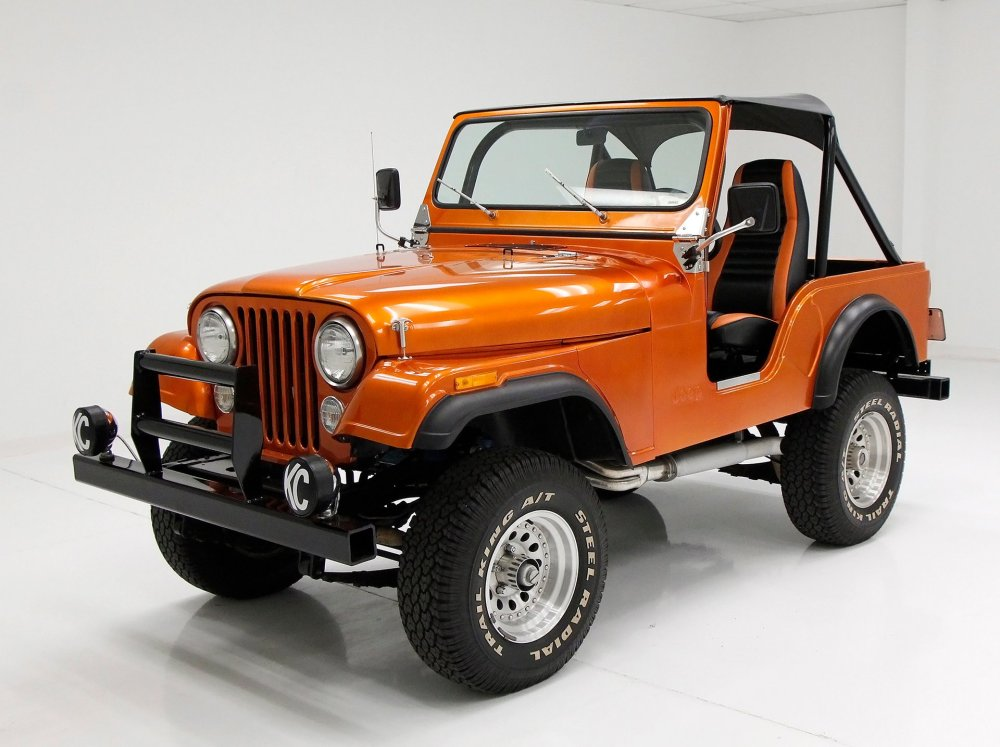 medium resolution of 1979 jeep cj5