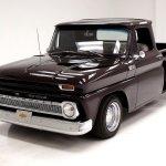 1965 Chevrolet C10 Classic Auto Mall