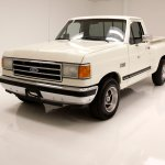 1984 Ford F150 Pickup Classic Auto Mall