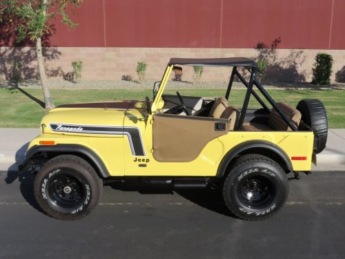 small resolution of  1975 jeep cj 5