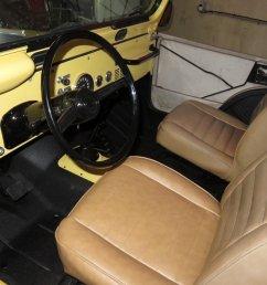 1975 jeep cj 5  [ 1440 x 1080 Pixel ]