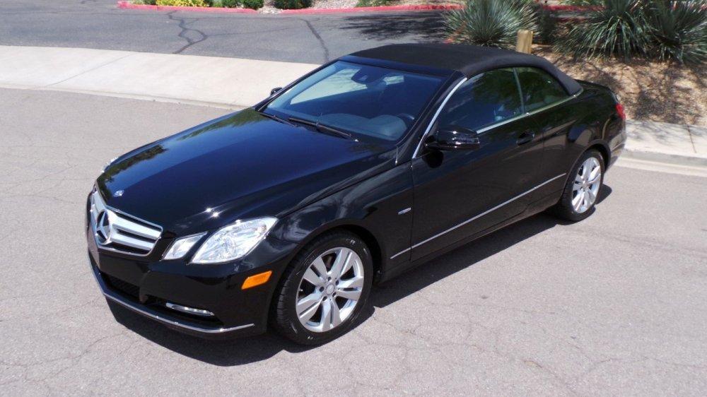 medium resolution of 2012 mercedes benz e350 cabriolet