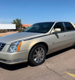 2007 cadillac dts for sale  [ 1920 x 1440 Pixel ]