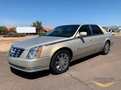 small resolution of 2007 cadillac dts for sale