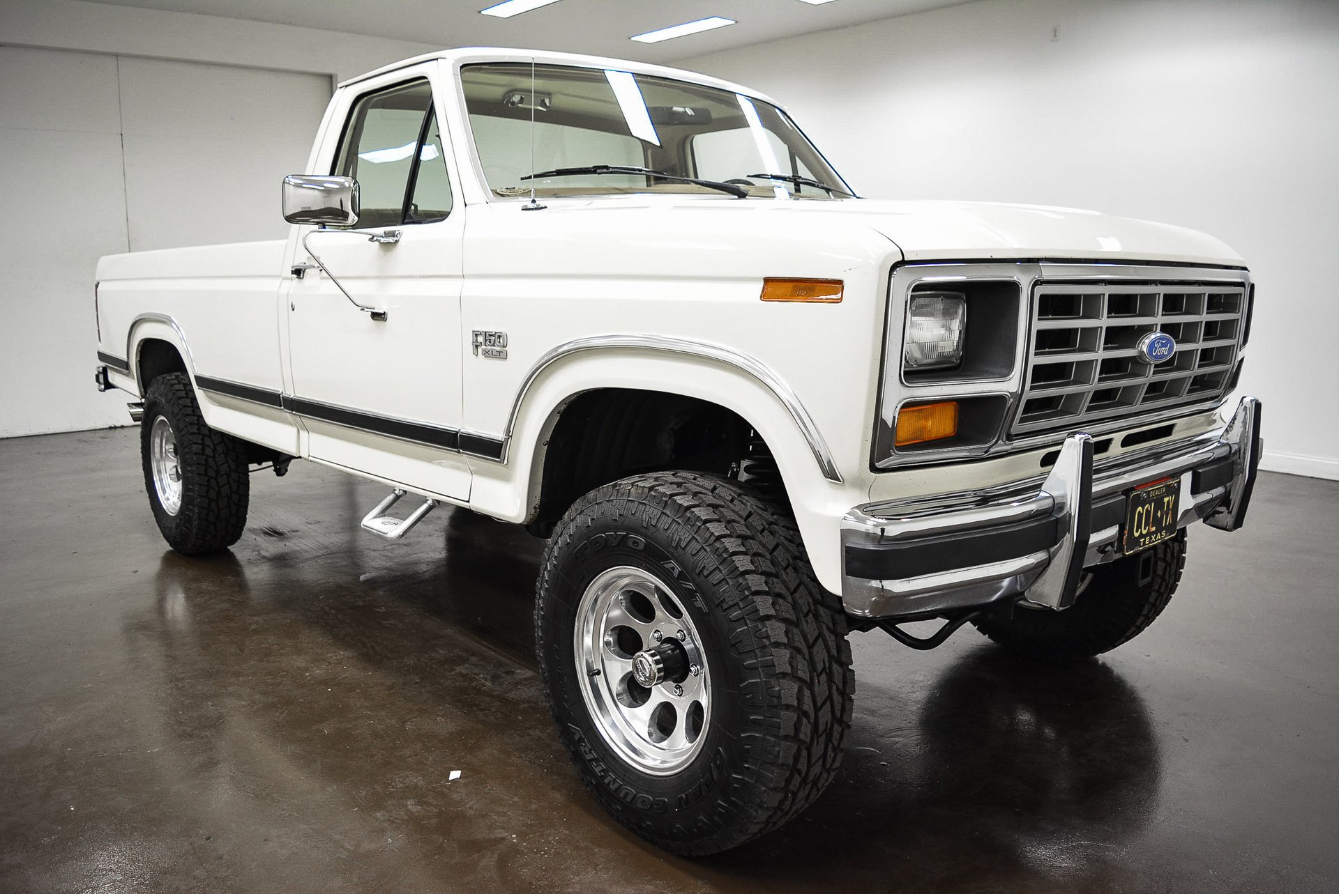 hight resolution of 1983 ford f 150 xlt 4x4
