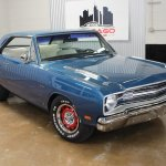 1969 Dodge Dart Gts Chicago Car Club