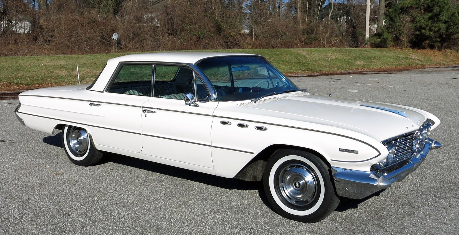 hight resolution of 1961 buick invicta