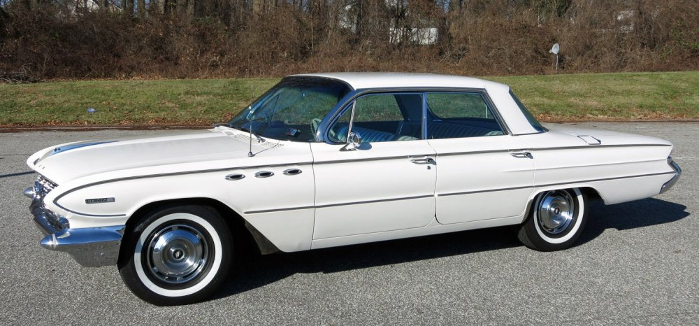 medium resolution of 1961 buick invicta