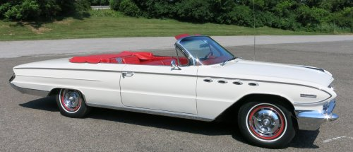 small resolution of 1961 buick electra 225