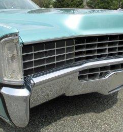 1968 cadillac eldorado [ 1500 x 910 Pixel ]