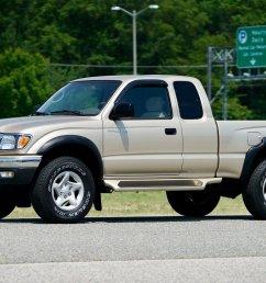 28940 2002 toyota tacoma xtracab 4x4 trd off road davis autosports  [ 1920 x 1083 Pixel ]