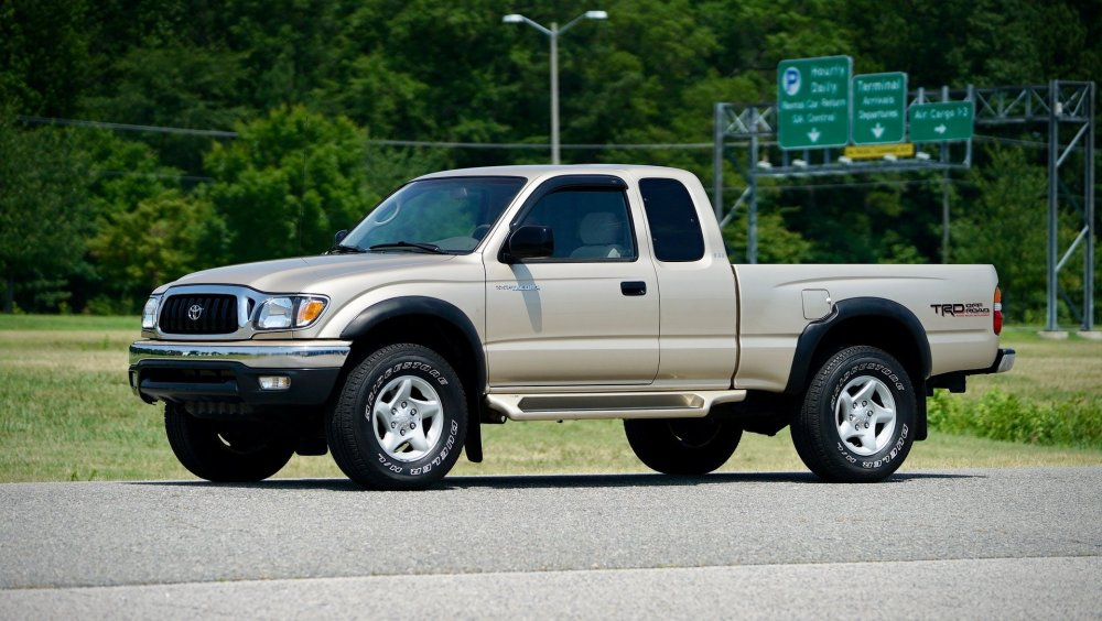 medium resolution of  28940 2002 toyota tacoma xtracab 4x4 trd off road davis autosports