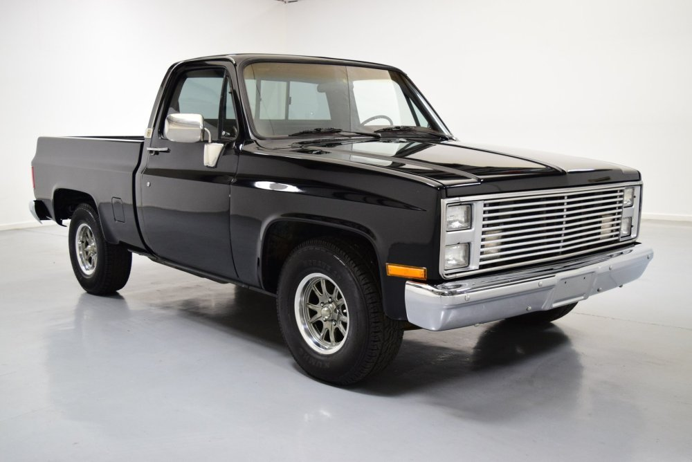 medium resolution of 1987 chevrolet r10 1987 chevrolet r10