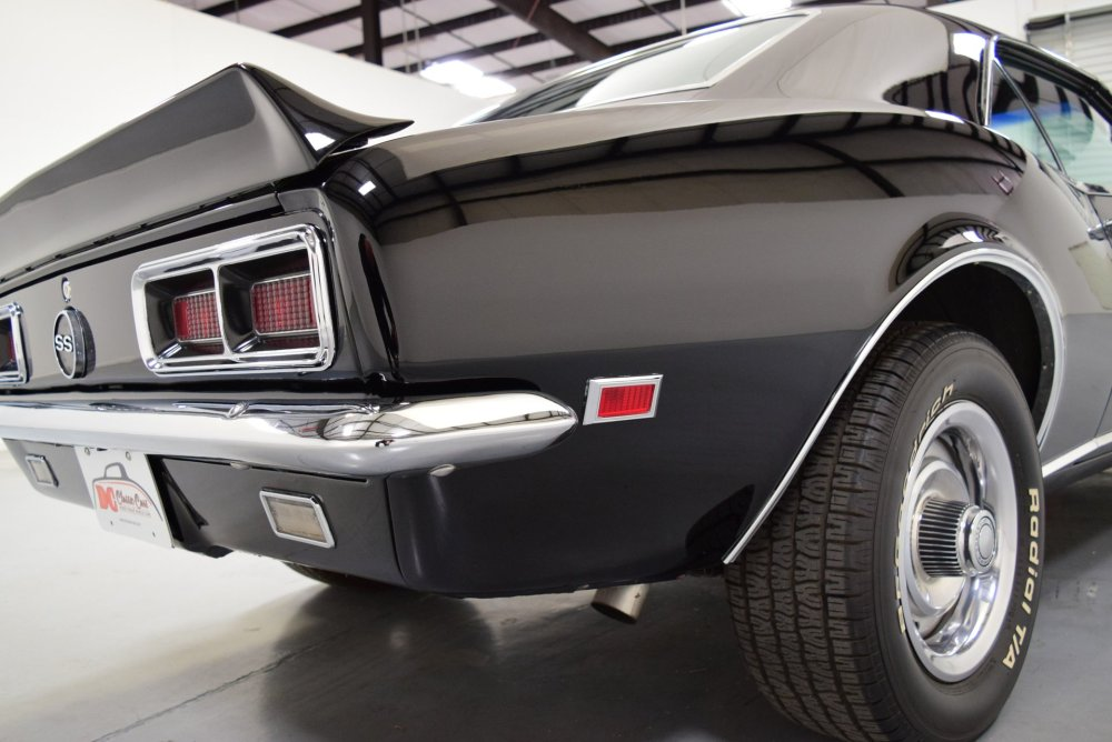 medium resolution of  1968 chevrolet camaro