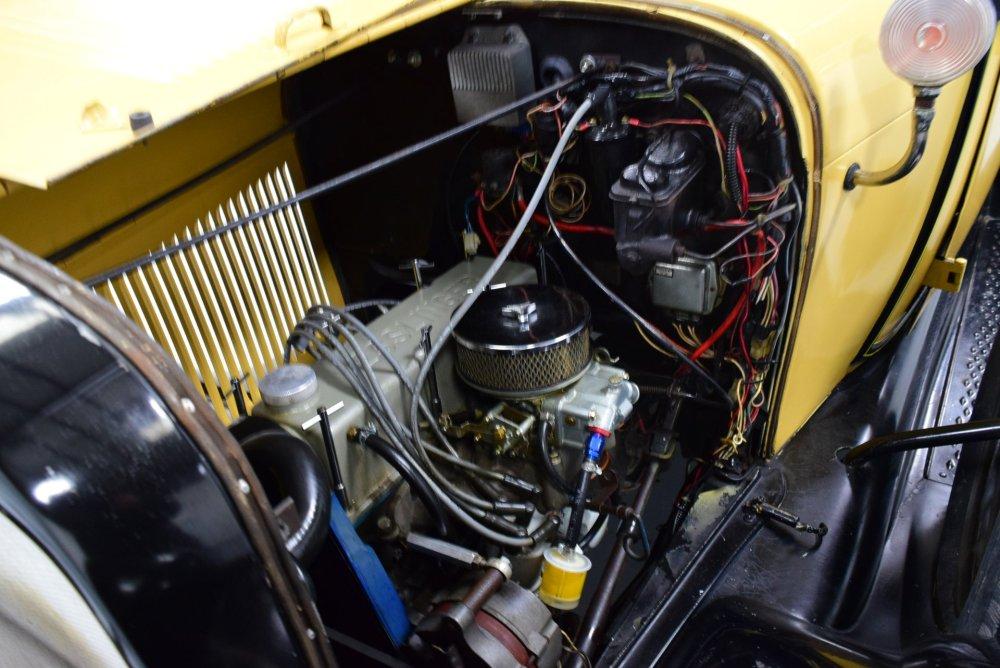 medium resolution of  1929 ford pickup