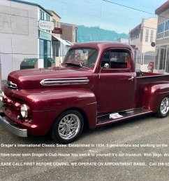 1951 ford f1 for sale  [ 1920 x 1440 Pixel ]