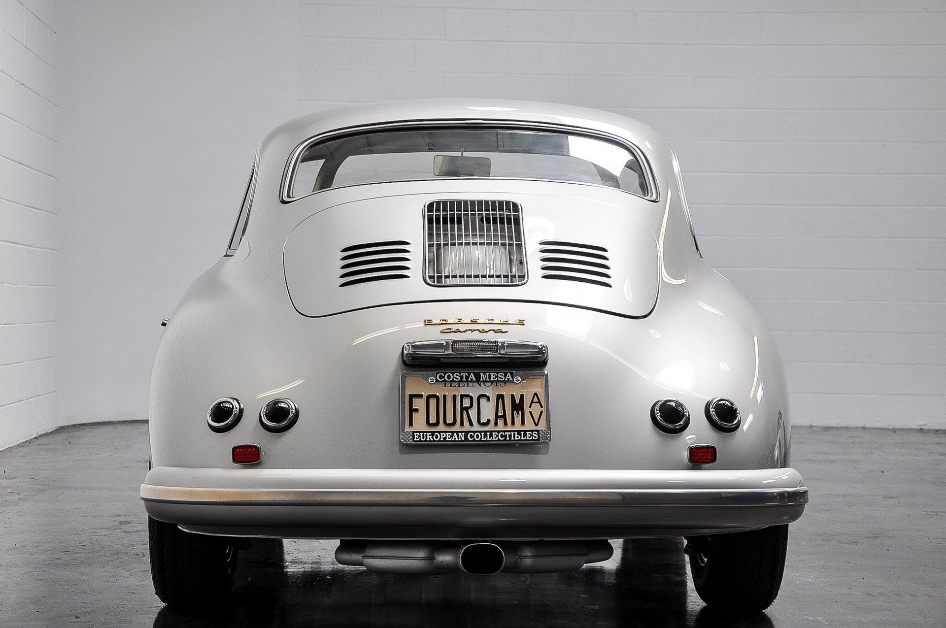 hight resolution of  speedster 1956 porsche 356a berlin motors on 1954 porsche 550 spyder 1954 porsche carrera