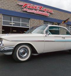 1961 chevrolet impala [ 1200 x 800 Pixel ]