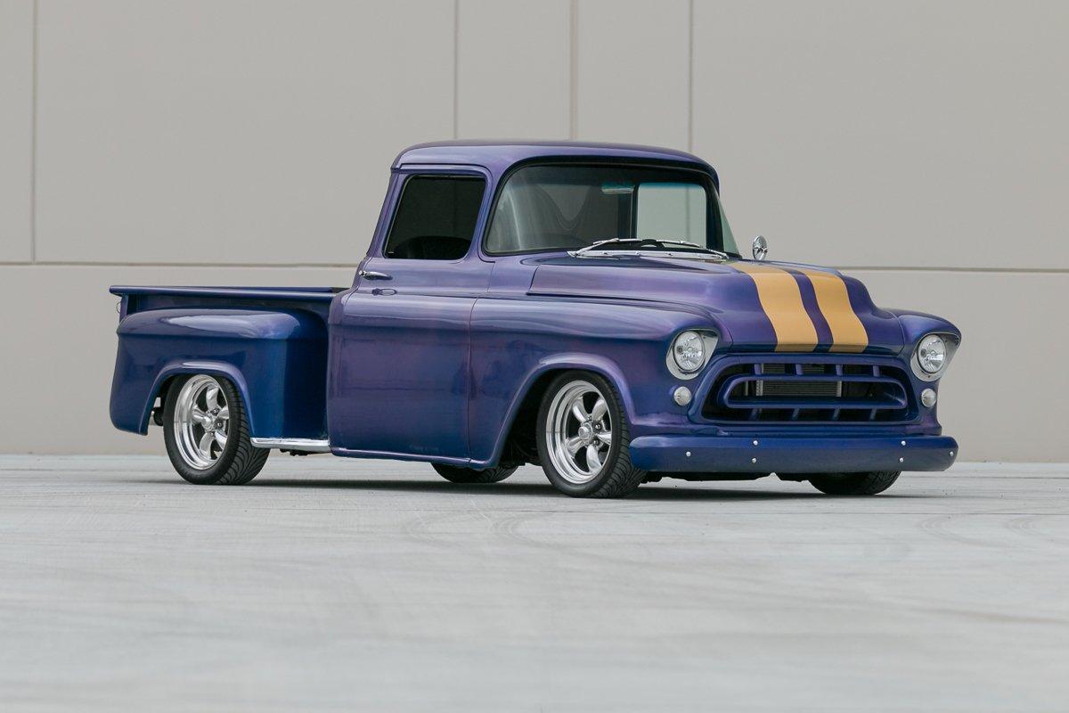 hight resolution of  1957 chevrolet pickup