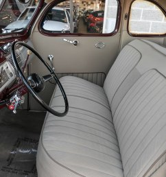 1940 ford coupe fast lane clic cars ford wiring harness cover on 1940 ford oil [ 1920 x 1280 Pixel ]