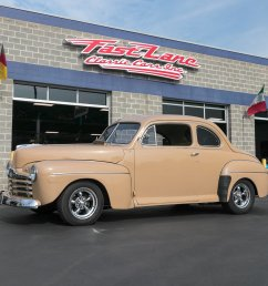 1946 ford coupe fast lane classic cars 1946 ford coupe wiring harness [ 1920 x 1280 Pixel ]