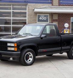 1990 chevrolet 454 ss pickup [ 1200 x 800 Pixel ]