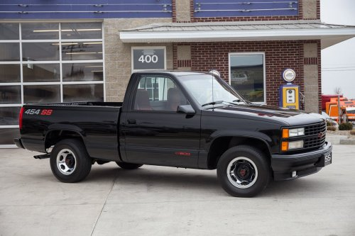 small resolution of  1990 chevrolet 454 ss pickup