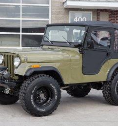 1973 jeep cj5 [ 1200 x 800 Pixel ]