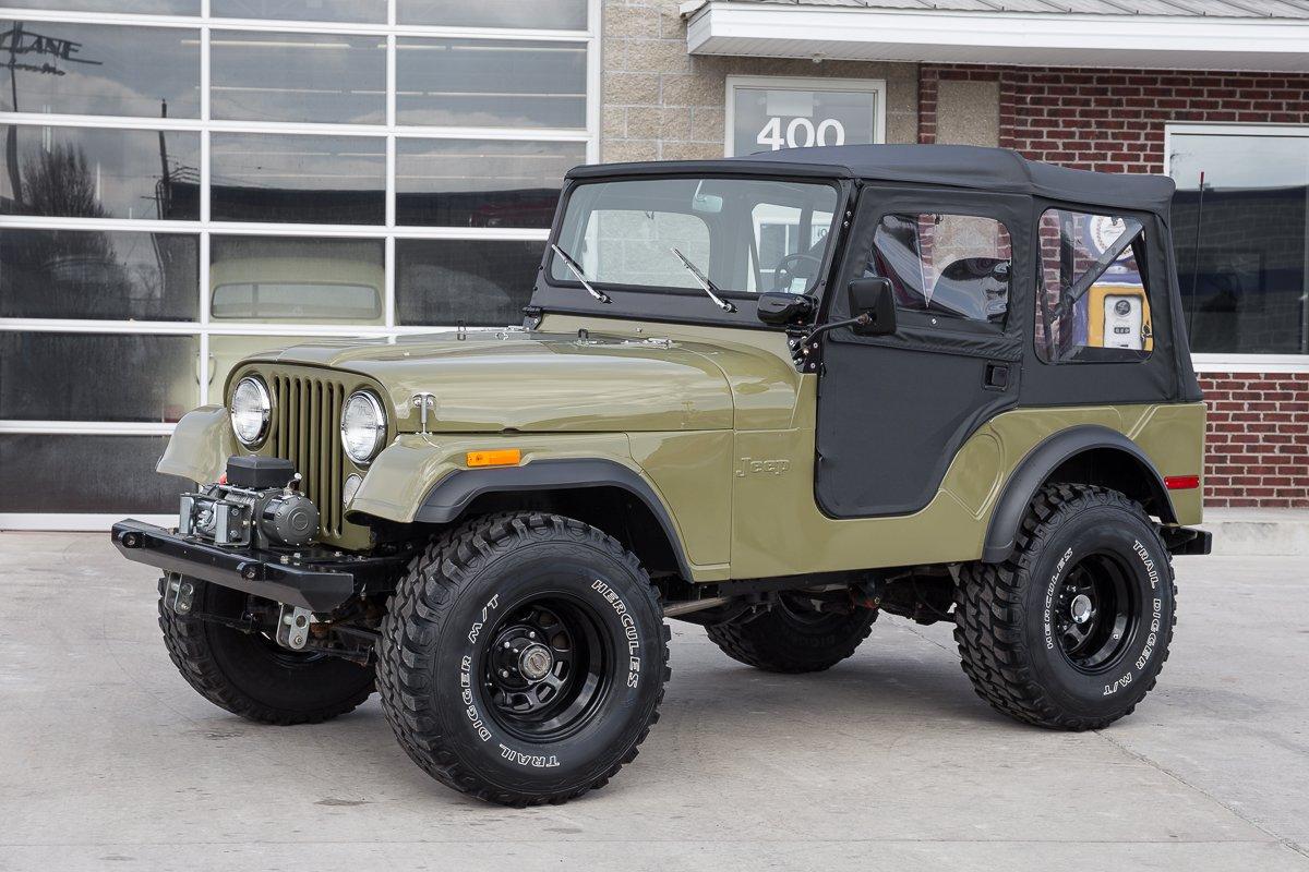 hight resolution of 1973 jeep cj5