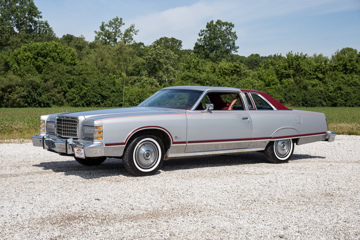 hight resolution of 1978 ford ltd