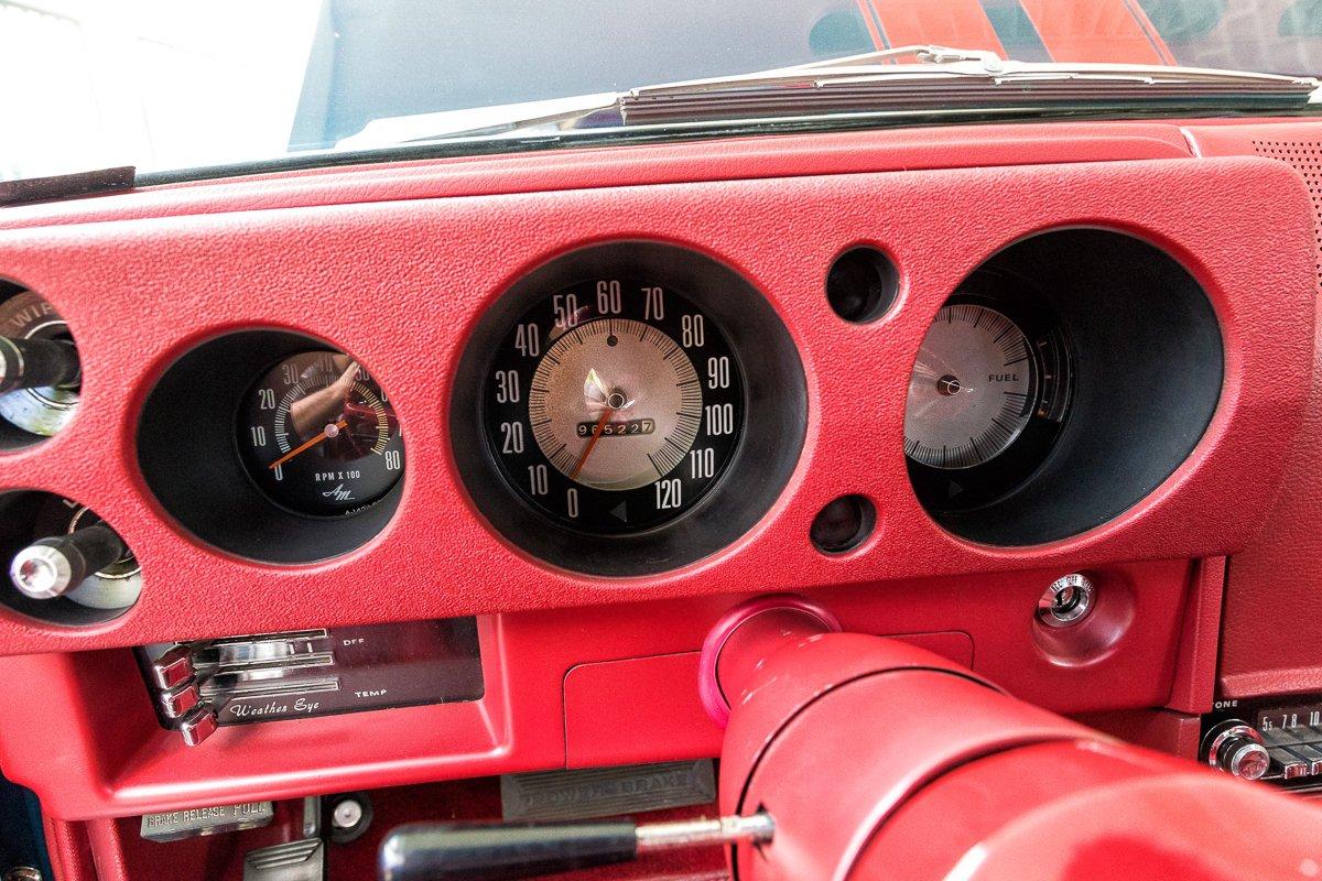 hight resolution of  1968 amc amx