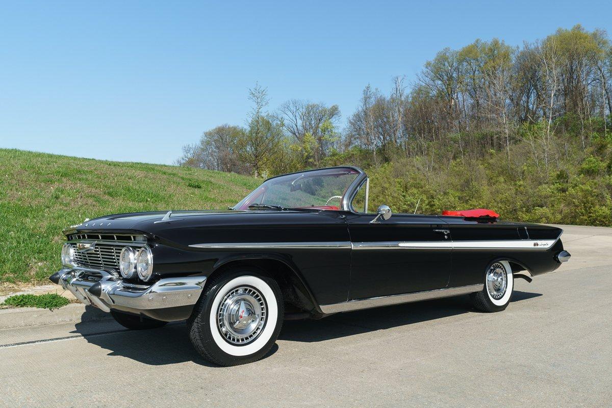 hight resolution of 1961 chevrolet impala