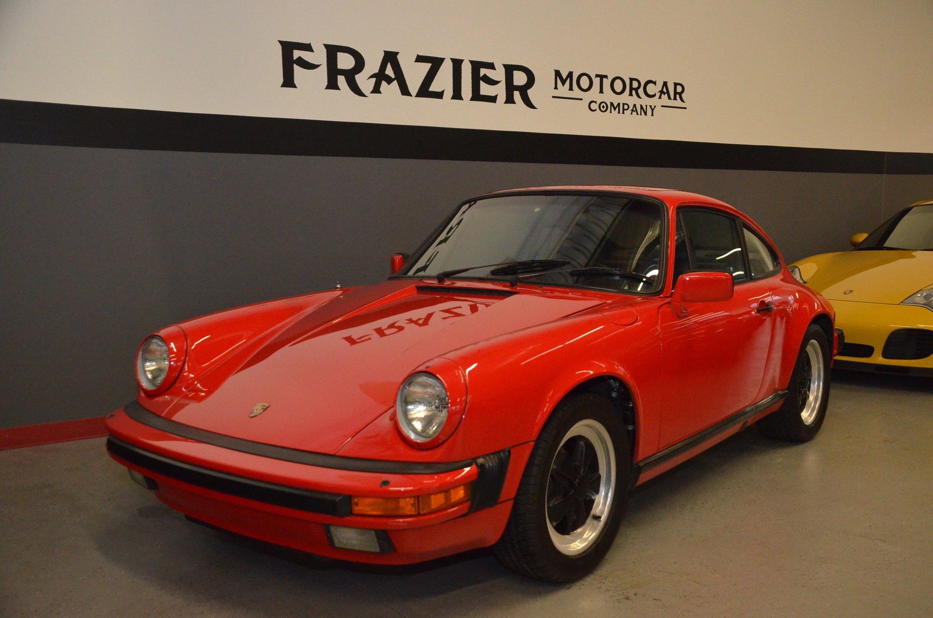 hight resolution of 1984 porsche 911 carrera