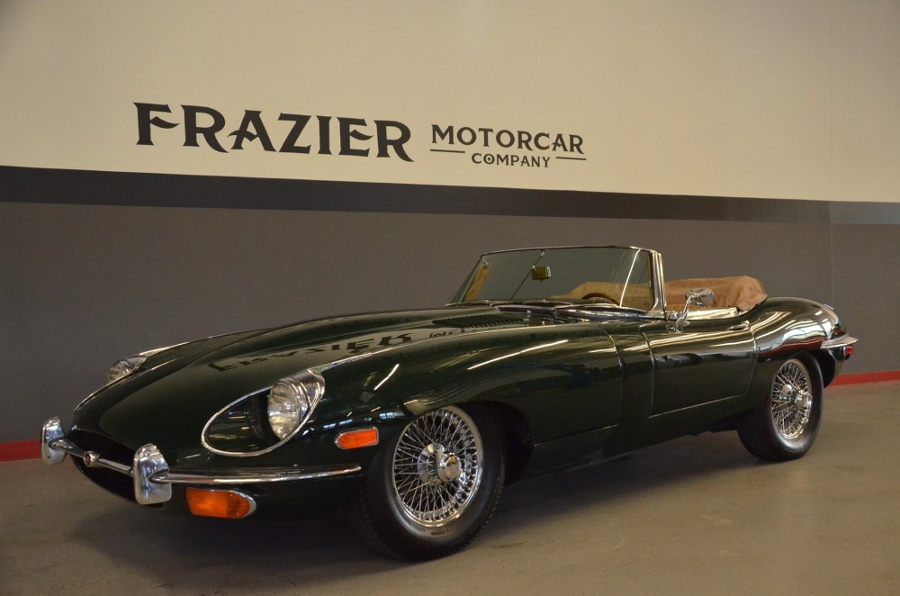 medium resolution of 1971 jaguar xke ots