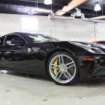 2016 Ferrari Ff Fusion Luxury Motors